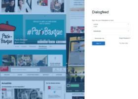 users.dialogfeed.com