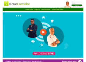 users.dietascormillot.com