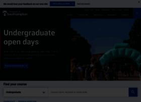 users.ecs.soton.ac.uk