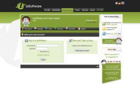 users.izisoftware.com