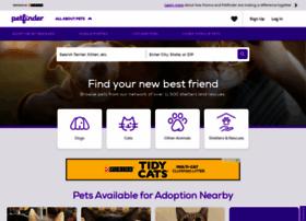 users.petfinder.com