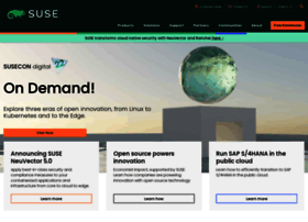 users.suse.com