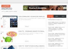 usersandroid.com