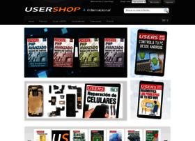 usershop.redusers.com