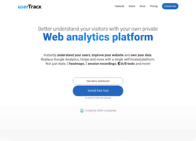 usertrack.net