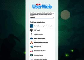 userweb.epic.com