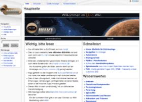 userwiki.empireuniverse2.de