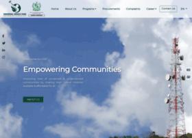 usf.org.pk