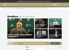 Usf.rivals.com
