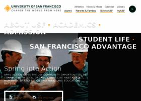 usf.usfca.edu