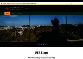 usfblogs.usfca.edu