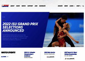 usfigureskating.org