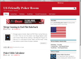 usfriendlypokerroom.com
