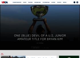 usga.org