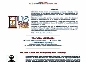 usgennet.org