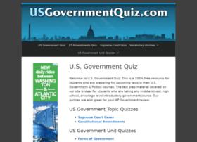 usgovernmentquiz.com