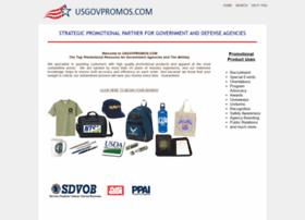 usgovpromos.com