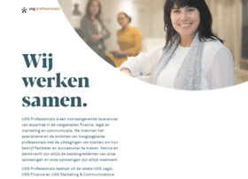 usgprofessionals.nl