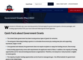 usgrants.org