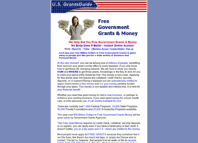 usgrantsguide.com
