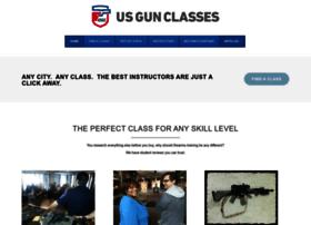 usgunclasses.com