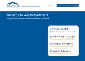 usha.advisors.com