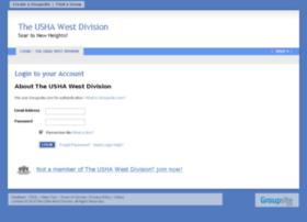 usha.groupsite.com