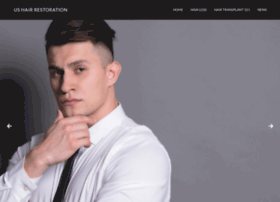 ushairrestoration.com