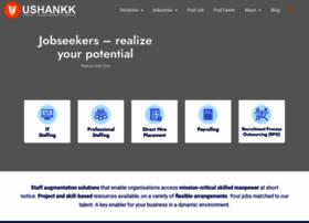 ushankk.com
