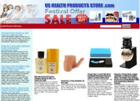 ushealthproductsstore.com