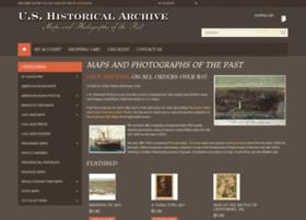 ushistoricalarchive.com