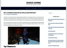 ushockgaming.com