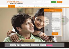 ushodhaya.com