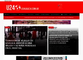 ushuaia24.com.ar