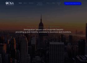 usimmigrationadvisor.com