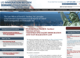 usimmigrationreform.com
