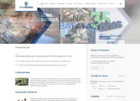 usinabatatais.com.br