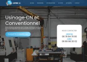 usinage-2j.fr