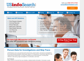 usinfosearch.com