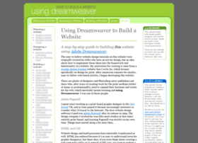using-dreamweaver.com