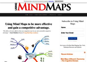 usingmindmaps.com