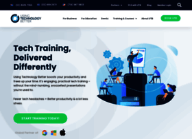 usingtechnologybetter.com