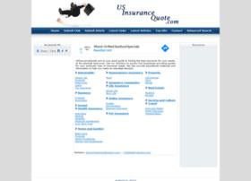 usinsurancequote.com