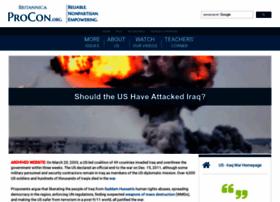 usiraq.procon.org