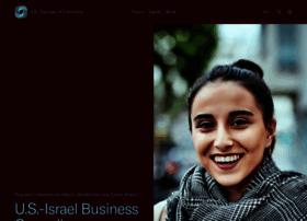 usisraelbusiness.com