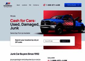 usjunkcars.com