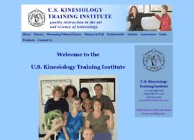 uskinesiologyinstitute.com