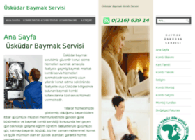 uskudarbaymak.com