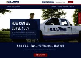 uslawns.com
