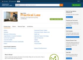 usld.practicallaw.com